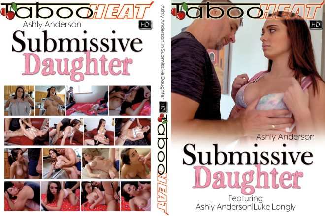 ashly anderson submissive daughter